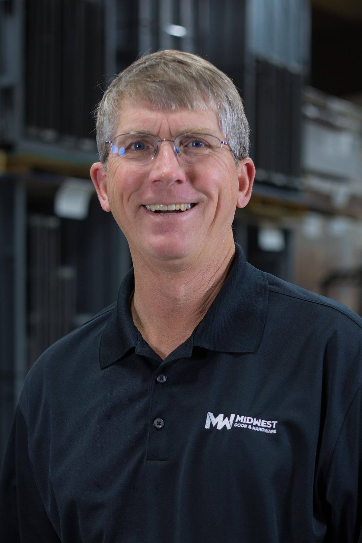 Mike Halverson