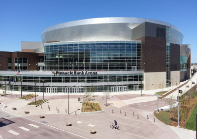 Pinnacle Bank Arena | Lincoln, NE