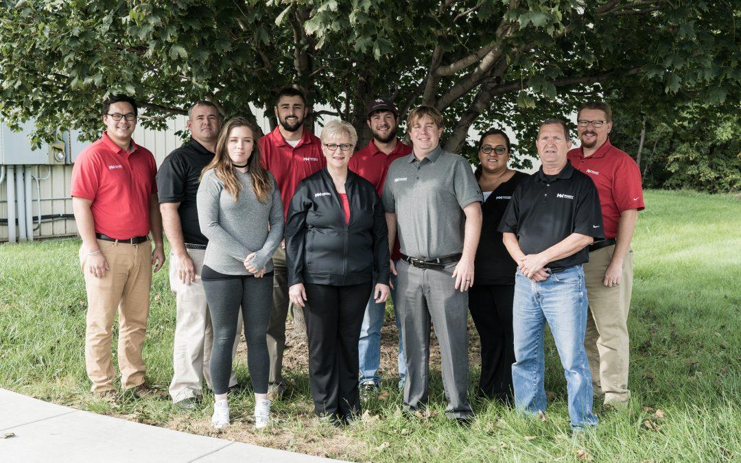 Meet the Midwest Door & Hardware Family