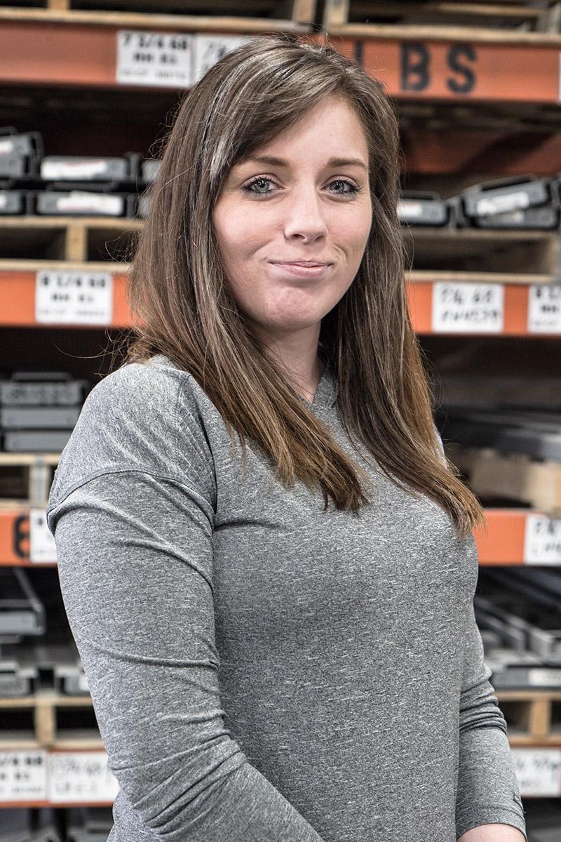 Melissa Eppes