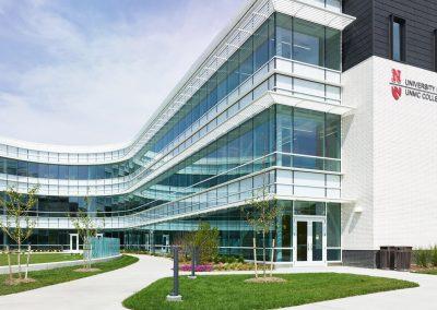 UNL College of Nursing