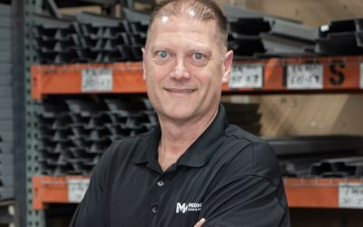 Curt Pospisil Promoted to General Manager
